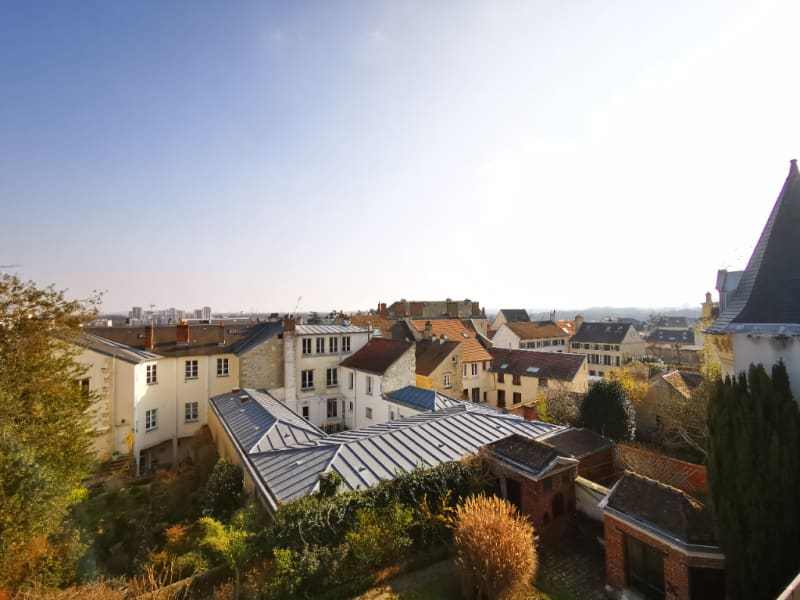 Vente maison / villa Pontoise 830 000€ - Photo 3