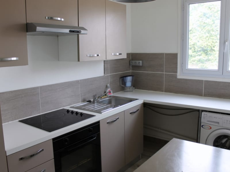 Rental apartment Pontoise 795€ CC - Picture 3