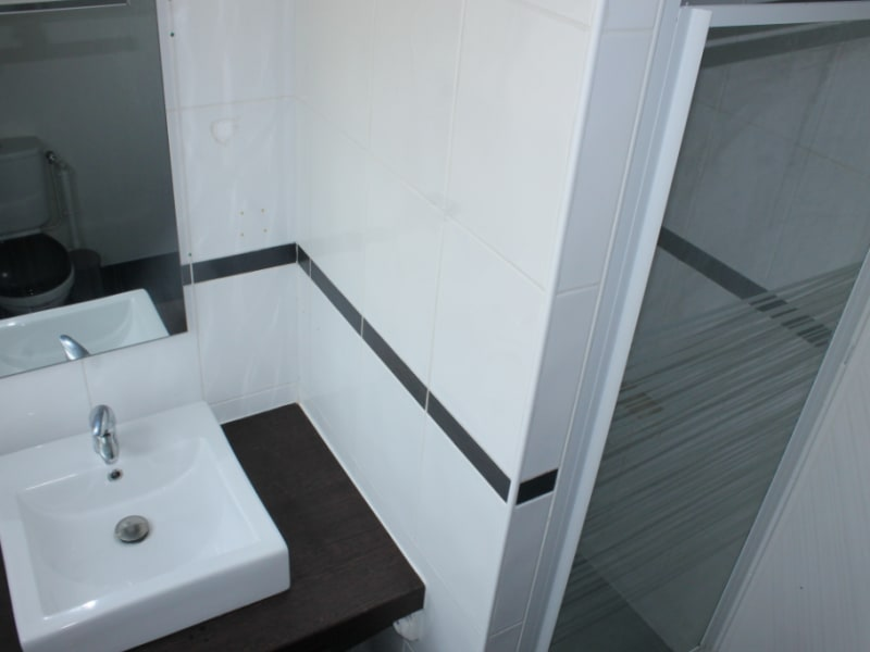 Rental apartment Pontoise 795€ CC - Picture 4