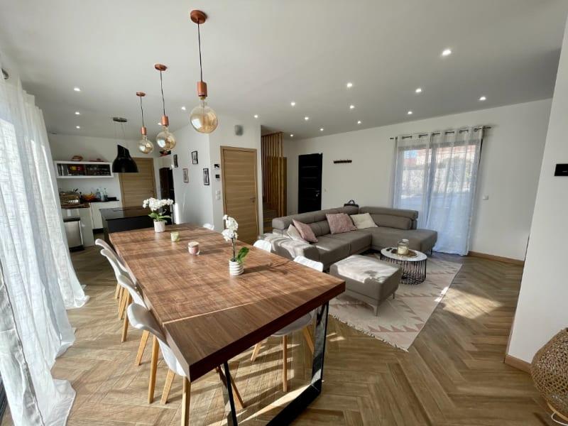 Sale house / villa Osny 472500€ - Picture 3