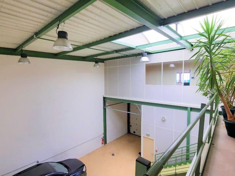 Rental empty room/storage Saint ouen l aumone 2491,66€ HC - Picture 2