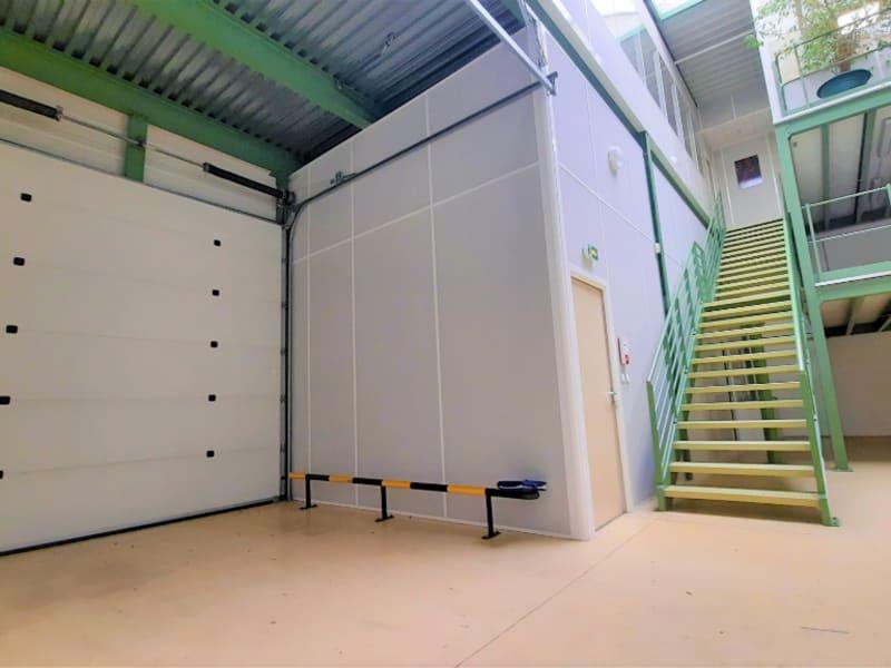 Rental empty room/storage Saint ouen l aumone 2491,66€ HC - Picture 3