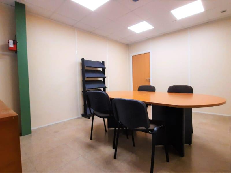 Rental empty room/storage Saint ouen l aumone 2491,66€ HC - Picture 4