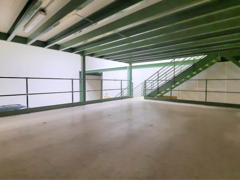 Rental empty room/storage Saint ouen l aumone 2491,66€ HC - Picture 5