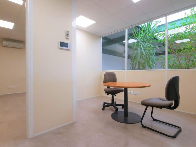 Rental empty room/storage Saint ouen l aumone 2491,66€ HC - Picture 6