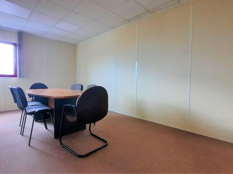 Rental empty room/storage Saint ouen l aumone 2491,66€ HC - Picture 8