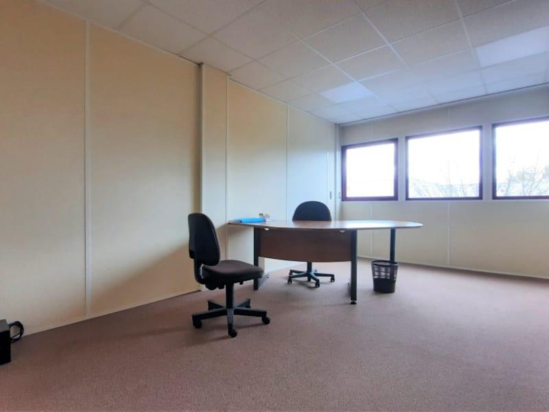Rental empty room/storage Saint ouen l aumone 2491,66€ HC - Picture 9