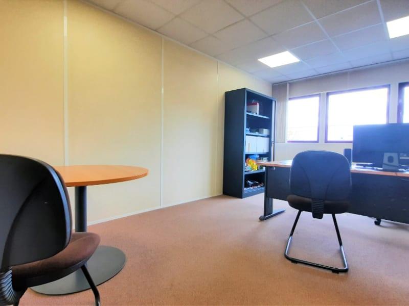 Rental empty room/storage Saint ouen l aumone 2491,66€ HC - Picture 10
