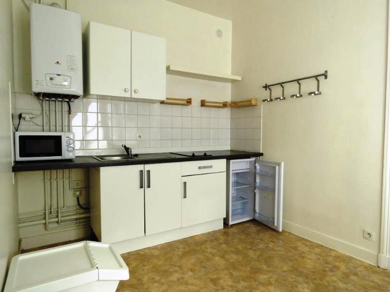 Location appartement Bordeaux 690€ CC - Photo 3