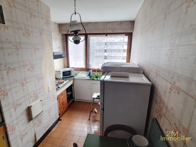 Sale apartment Vaux le penil 139000€ - Picture 3
