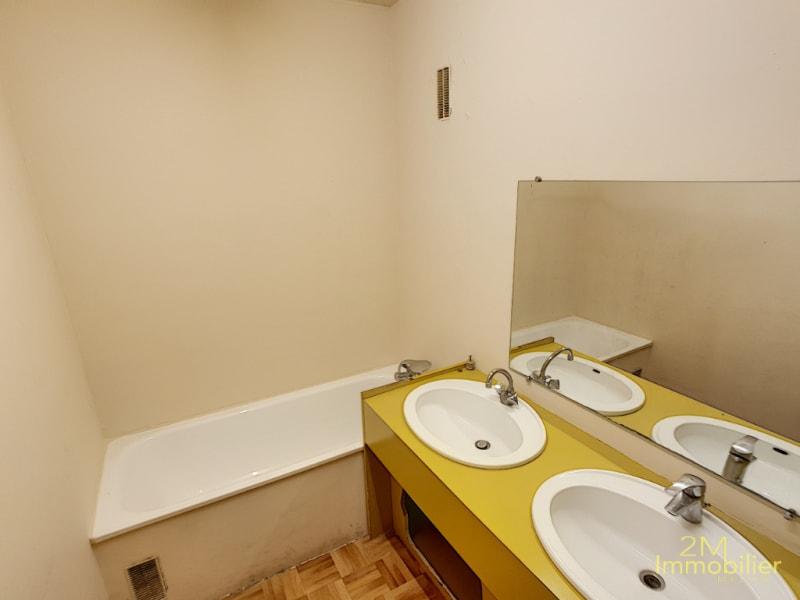 Sale apartment Vaux le penil 139000€ - Picture 4