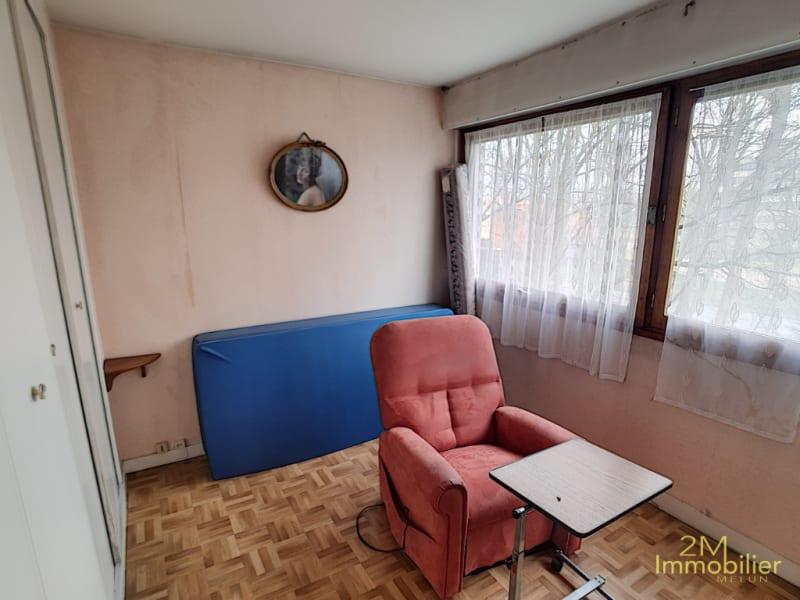 Sale apartment Vaux le penil 139000€ - Picture 5