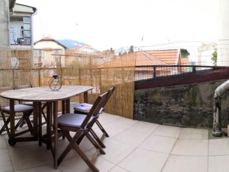 Vente appartement Toulon 150000€ - Photo 1