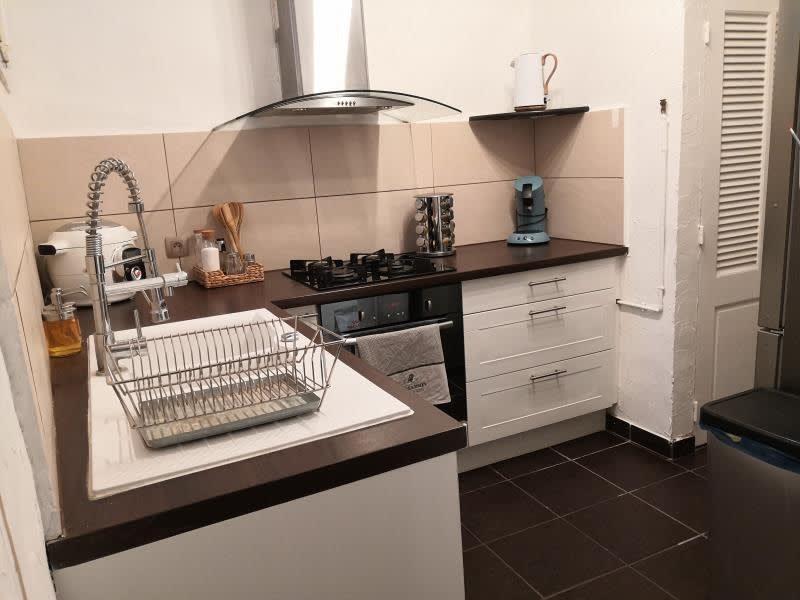 Vente appartement Toulon 150000€ - Photo 4