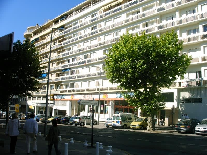 Sale apartment Toulon 120 000€ - Picture 10