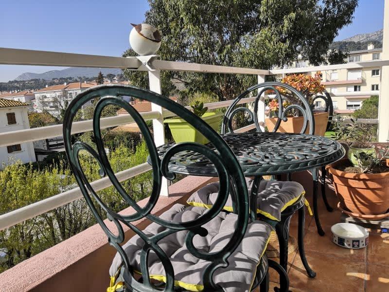 Vente appartement La garde 180000€ - Photo 1