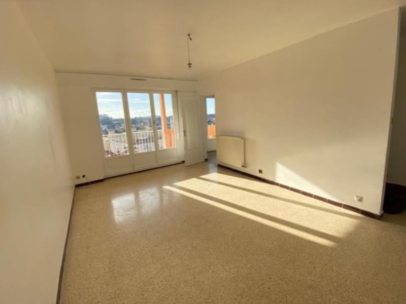 Sale apartment Toulon 114 000€ - Picture 3