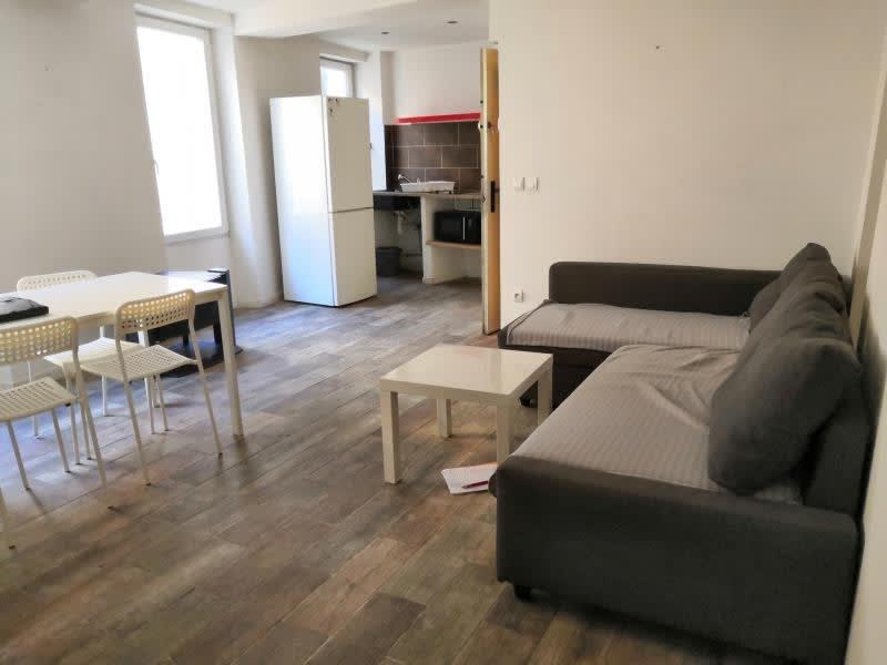 Sale apartment Toulon 90000€ - Picture 1