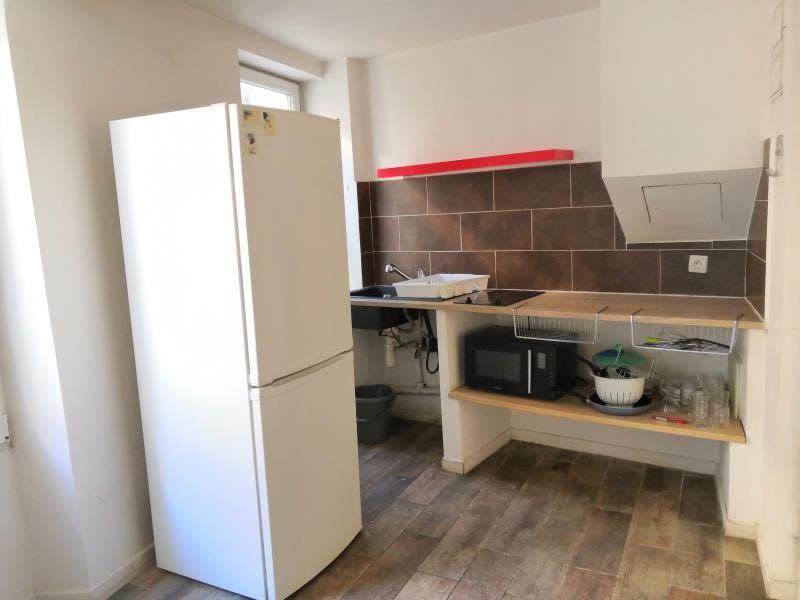 Sale apartment Toulon 90000€ - Picture 3