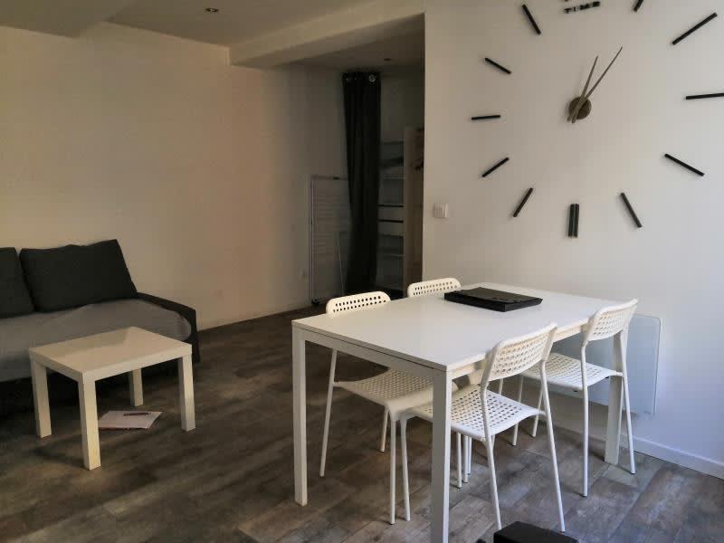 Sale apartment Toulon 90000€ - Picture 5