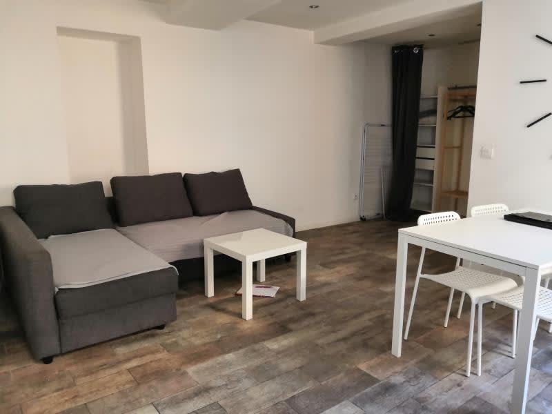 Sale apartment Toulon 90000€ - Picture 6