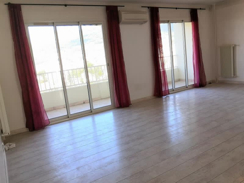 Sale apartment Toulon 155 000€ - Picture 3