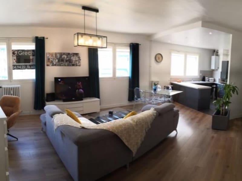 Vente appartement Toulon 209000€ - Photo 2