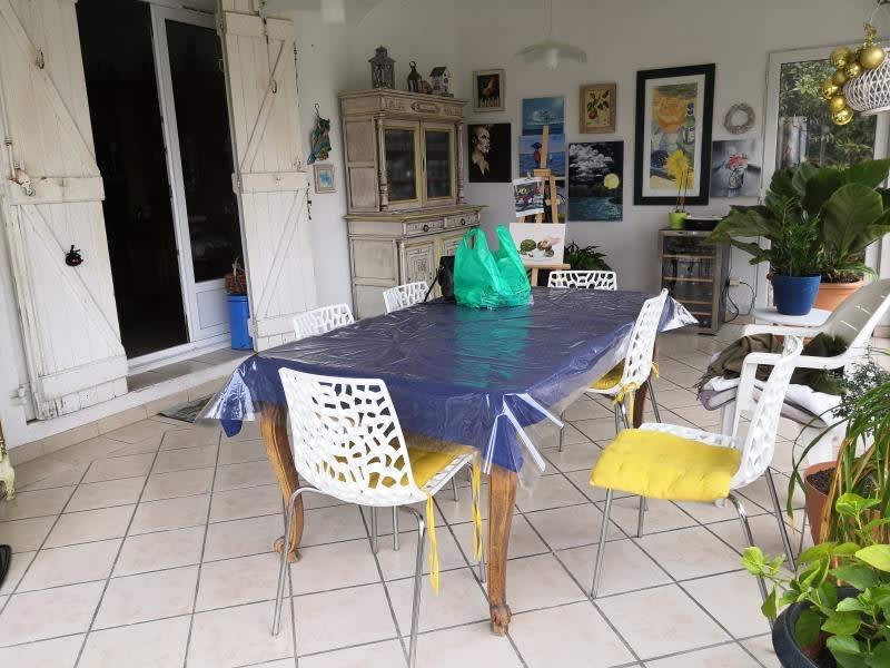 Sale house / villa Toulon 535000€ - Picture 4