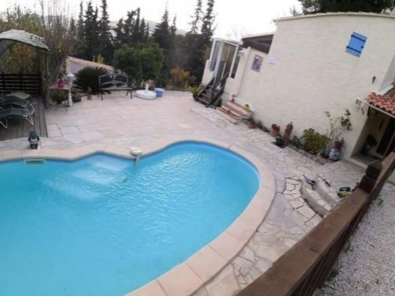 Sale house / villa La valette du var 490000€ - Picture 1