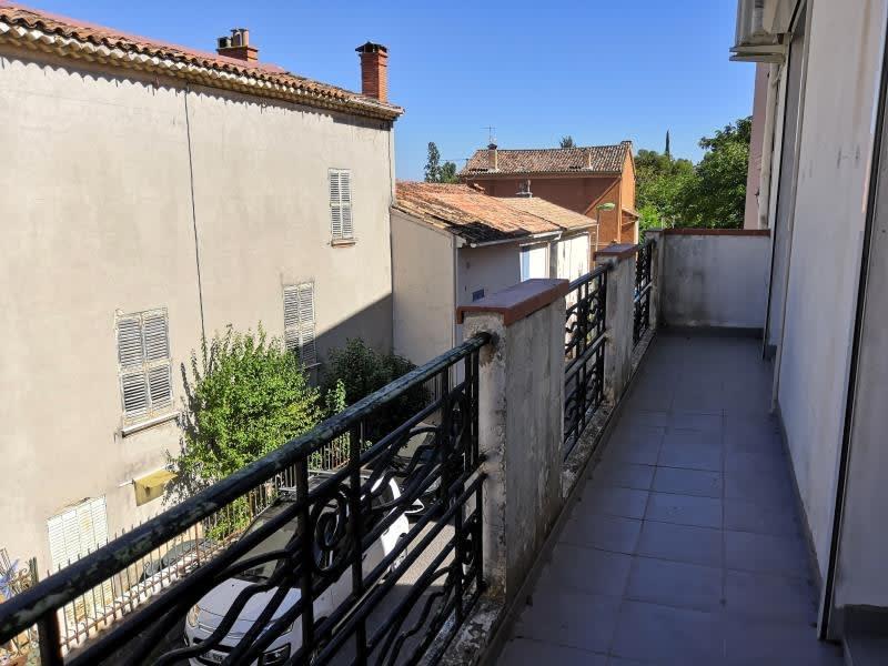 Vente maison / villa Sollies pont 235000€ - Photo 1