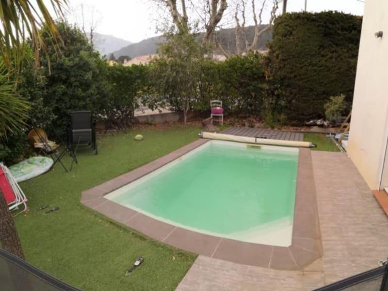 Vente maison / villa La farlede 460000€ - Photo 2