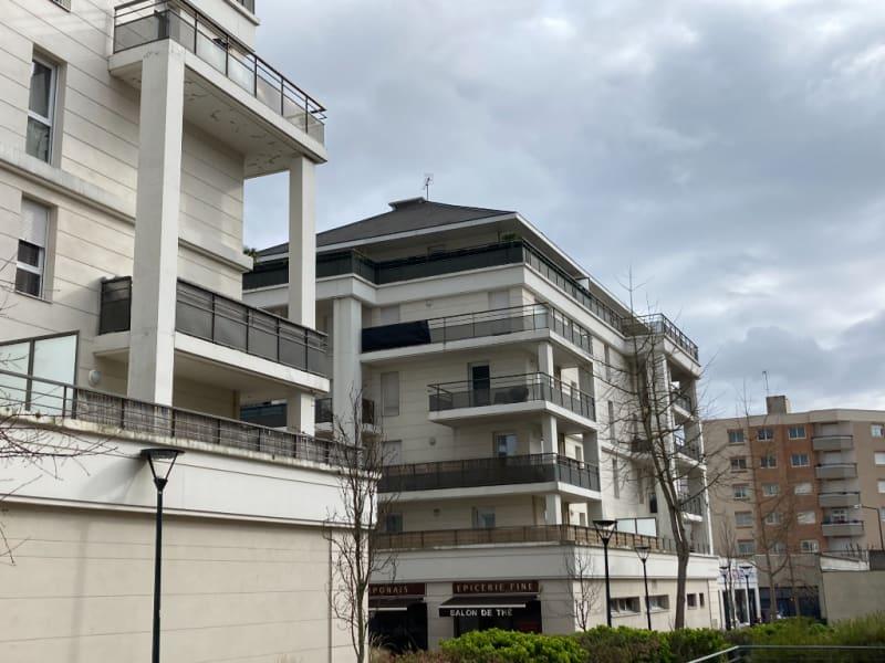 Vente appartement Saint gratien 229000€ - Photo 1