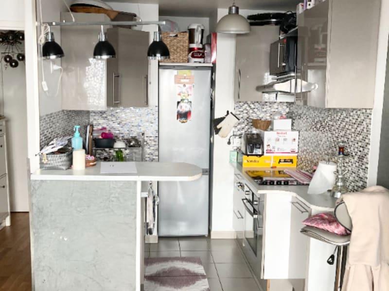 Vente appartement Saint gratien 229000€ - Photo 3