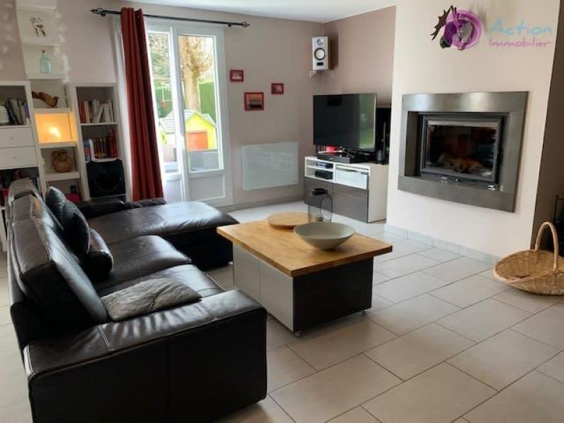 Sale house / villa Lesigny 479000€ - Picture 3