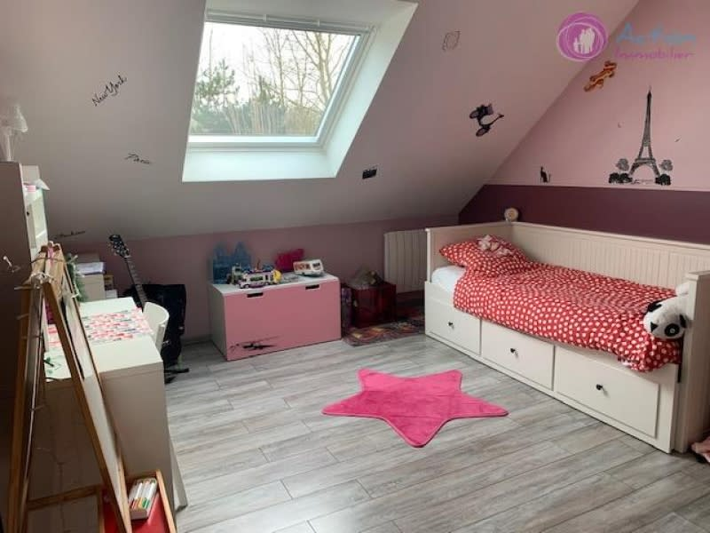 Sale house / villa Lesigny 479000€ - Picture 7