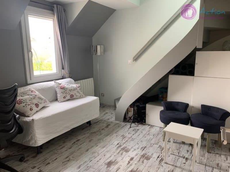 Sale house / villa Lesigny 479000€ - Picture 9