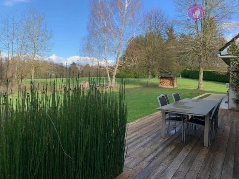 Deluxe sale house / villa Lesigny 870000€ - Picture 4