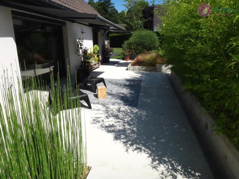Deluxe sale house / villa Lesigny 870000€ - Picture 5
