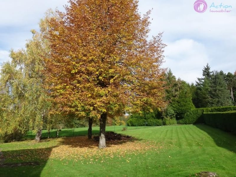 Deluxe sale house / villa Lesigny 870000€ - Picture 6