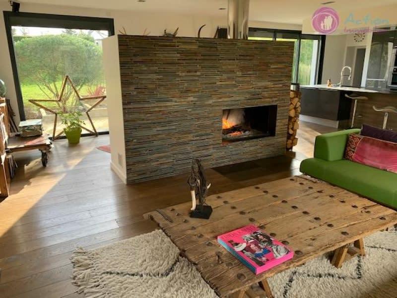 Deluxe sale house / villa Lesigny 870000€ - Picture 8