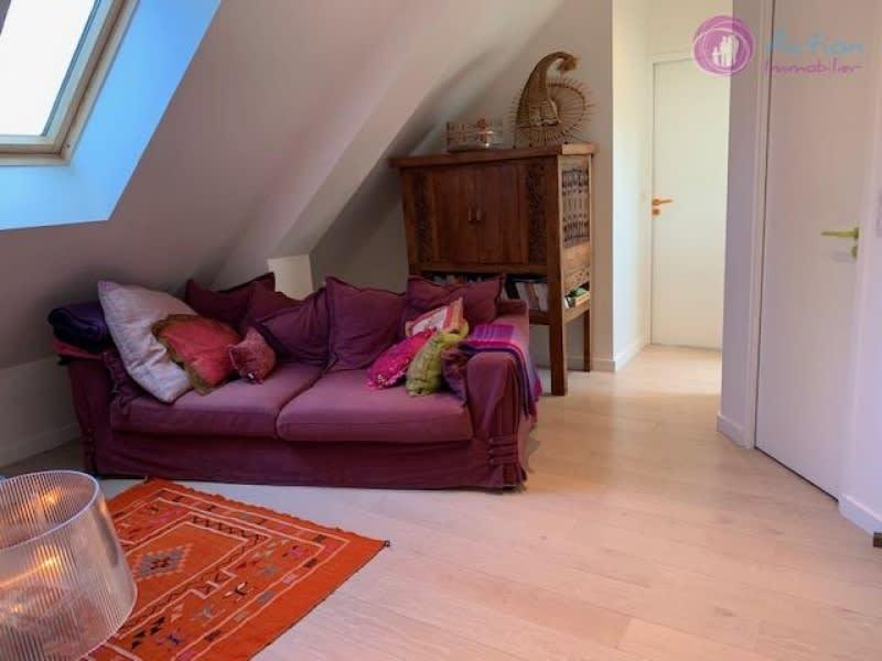 Deluxe sale house / villa Lesigny 870000€ - Picture 14