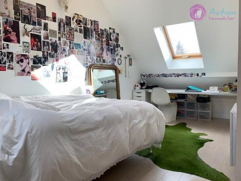 Deluxe sale house / villa Lesigny 870000€ - Picture 15