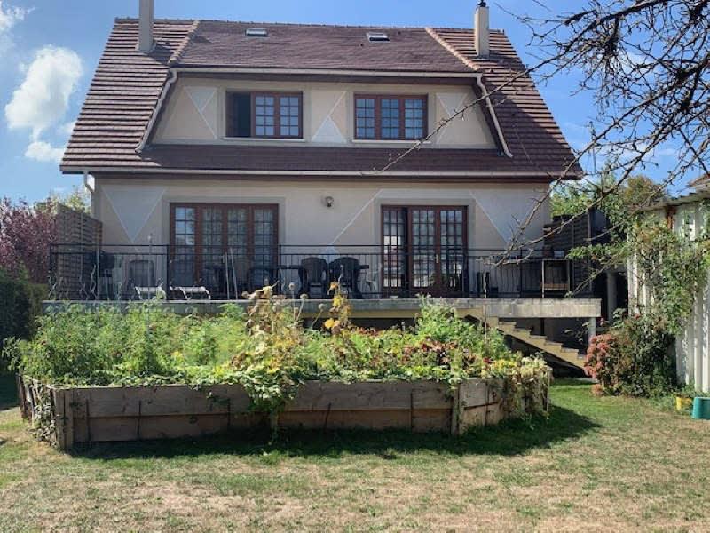 Vente maison / villa Servon 649000€ - Photo 1