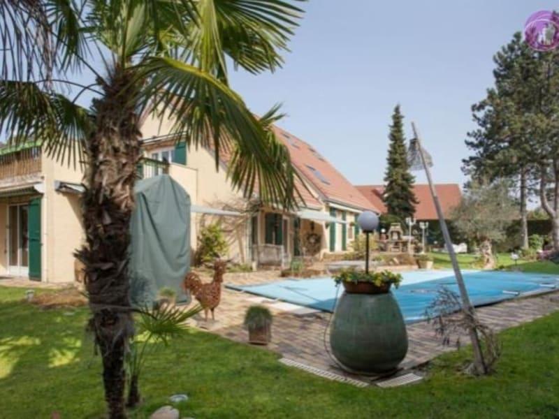 Vente maison / villa Lesigny 785000€ - Photo 1