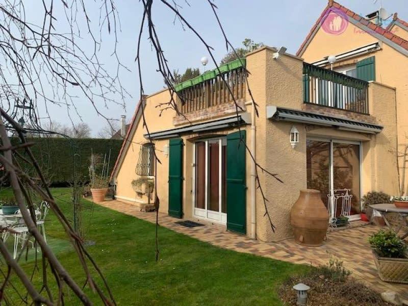 Vente maison / villa Lesigny 785000€ - Photo 6