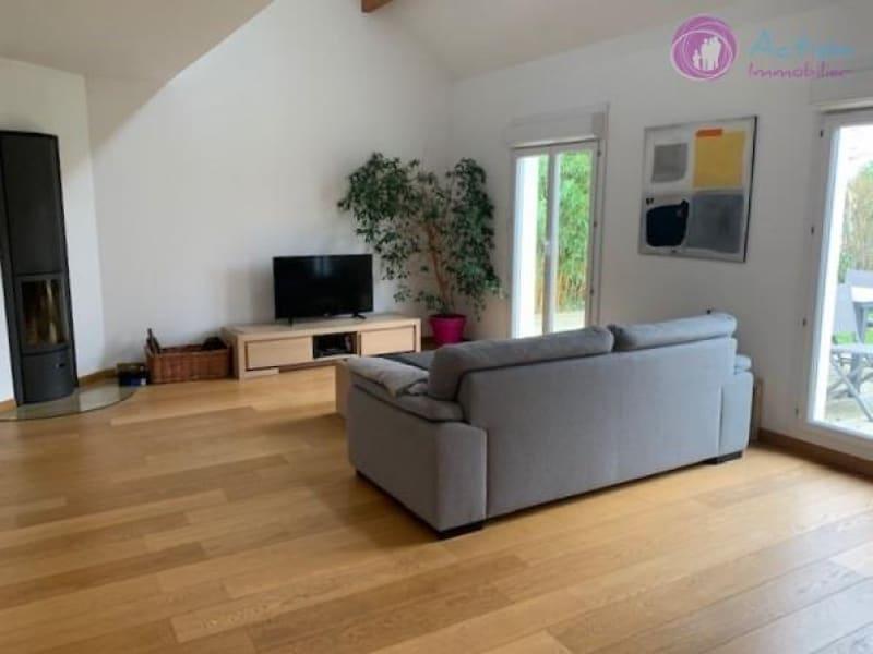 Vente maison / villa Lesigny 420000€ - Photo 2