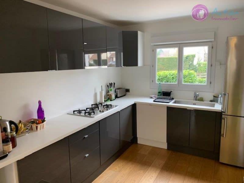 Vente maison / villa Lesigny 420000€ - Photo 4