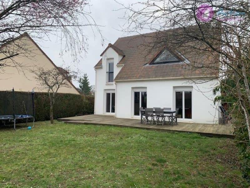 Vente maison / villa Lesigny 420000€ - Photo 8