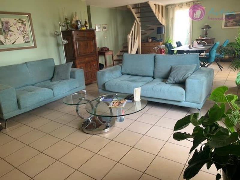 Sale house / villa Lesigny 435 000€ - Picture 7