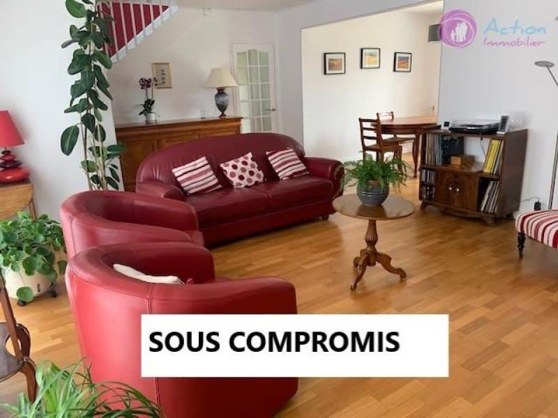 Sale house / villa Lesigny 500000€ - Picture 1